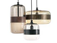 Pendant lamp FUTURA SP By Vetreria Vistosi design Hangar Design Group