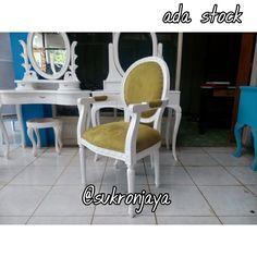 kursi french ada stock www.sukronjaya.net