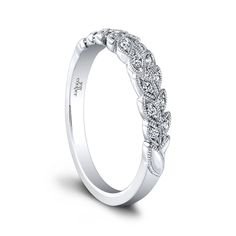 "I want this. unique wedding band or ""just because"" ring"