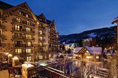 Four Seasons Resort Vail, Colorado