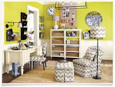 Ballard Designs  |   Marissa Home Office