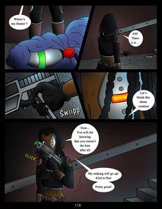 page 118 Class Rules, Bounty Hunter, When Someone, North America