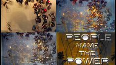 """""""People Have The Power""""..... Once we realize that, only then will the Nation turn around."""