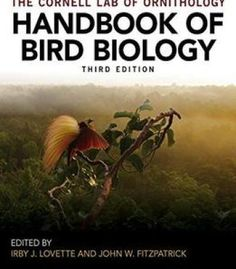 Handbook Of Bird Biology 3rd Edition PDF