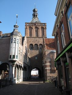 Culemborg - The Netherlands