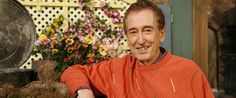Five things you don't know about Bob McGrath on the 45th anniversary of 'Sesame Street.'