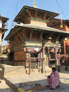 Bandipur, Nepal my Nepali language teacher's hometown.