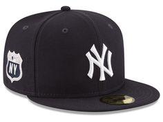 ae36dccc6efb2 New York Yankees New Era MLB Rep Your Team 59FIFTY Cap