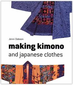 Kimono Row - All the Kimono & Jackets Patterns We Carry