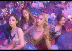 Black Mamba, Kpop Girl Groups, Korean Girl Groups, Kpop Girls, Girls Generation, Fandom, Teaser, Avatar, Sm Rookies