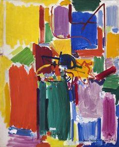 Hans Hofmann #modern