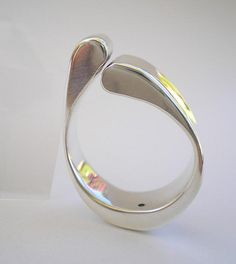 Hollow Form Ring | Flickr - Photo Sharing!