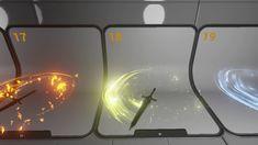 Demo AdvancedMagicFX12
