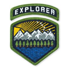 PDW All Terrain Explorer Morale Patch