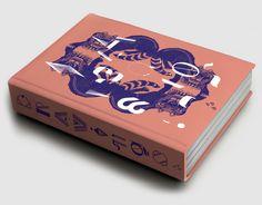 Drawings book on Behance