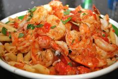 Shrimp & Scallops Diablo.. making this tonight!