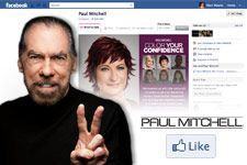 @PaulMitchell and @JohnPaulDeJoria...Fabulous life story and gives back....A lot...... :0)