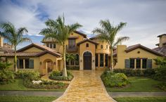 1000 Images About Dream Home Elevations On Pinterest