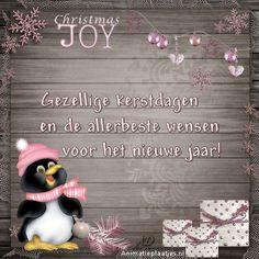Kerstwensen kerstplaatjes en bewegende afbeeldingen kerstwensen van Animatieplaatjes.nl Xmas, Christmas, Scrapbooks, Happy New Year, Crochet Hats, Snoopy, Holiday Decor, Cards, Pictures