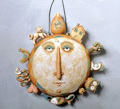 """""""Sole racconto"""" Ceramiche sonore / Sonorous ceramics"""