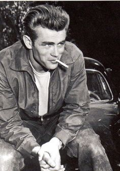On September 30, 1955, actor James Dean was driving his new Porsche 550 Spyder to an auto rally in Salinas, California when he was involved in a head-on collision with a 1950 Ford Tutor. James Dean, only 24 years old, died in the crash. Although already famous for his role in East of Eden, his death and the release of Rebel Without a Cause caused James Dean to soar to cult status. James Dean, forever frozen as the talented, misunderstood, rebellious youth, remains the symbol of teenage…