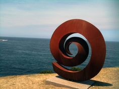Sculpture by the Sea, Bondi.