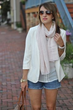 Style Within Reach: My Style: Summer Layers