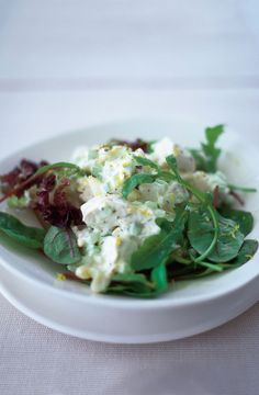 chicken salad | Jamie Oliver | Food | Jamie Oliver (UK)