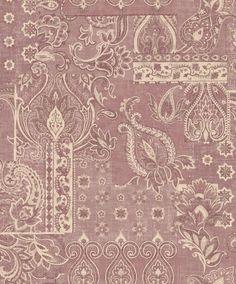 Tapete Orientalisches Muster details zu vlies tapete orientalisches wandteppich muster bordeaux