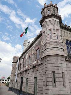 Antiguo Palacio de Lecumberri