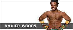 Florida Championship Wrestling, Xavier Woods, Theme Song, New Day, Evolution, Georgia, Atlanta, Face, Brand New Day