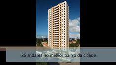 Residencial Monte Carlo - Apartamento - Treze de Maio  - JP - PB - Infor...