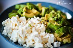Fetaa ja avokadoa by Foodassion, via Flickr