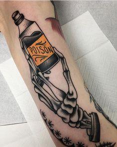 #tattoo by @danetattoo