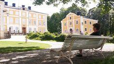 Julita Gård - Julita Manor