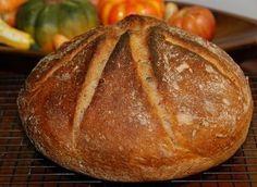 Come fare il pane di farro a casa