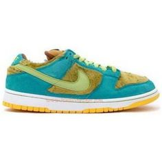 competitive price 00f15 ddd97 I WANT THESE SO MUCH Nike Dunk Low Womens Premium SB Baby Bear 3 Bears Nike
