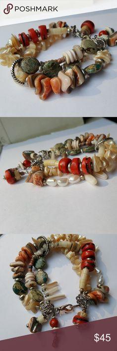 Bracelet Handmade Jewelry Bracelets