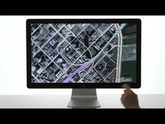 Introducing the Leap Motion - YouTube