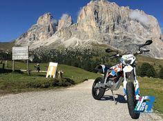KTM Freeride E: Divertimento a impatto zero! http://www.italiaonroad.it/2015/09/25/ktm-freeride-e-divertimento-a-impatto-zero/