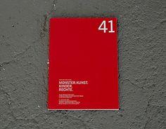 "Check out new work on my @Behance portfolio: ""Monster.Kunst.Kinder.Rechte '14"" http://on.be.net/1MSbK1f"