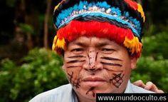 LEYENDAS ACHUAR: LOS HOMBRES DEL AGUA (TSUNGKI) Y LOS KARAKAM