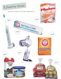 Dental care during pregnancy - a guide to everything you need to know to make sure you're taking care of your teeth   Hellobee