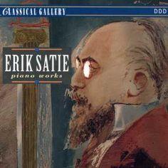 Erik Satie - Piano Works Erik Satie, Music Games, Paris, Piano, It Works, Baseball Cards, Books, Ebay, Products