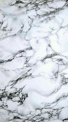 Para quem gosta mais de um visual simples e chamativo do aparelho, aqui está um Wallpaper com uma textura de mármore branco.