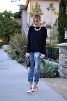 Love Audrey with the Casual Glamorous blog…pretty much embodies effortless chic!