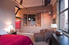 Chicago Loft Condo Renovation-Besch Design-23-1 Kindesign