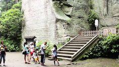 Nokogiriyama: : a montanha sagrada do Grande Buda