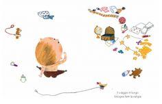 Beatrice Alemagna - Buon viaggio, piccolino!