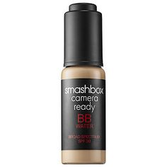 in shade LIGHT  Smashbox - Camera Ready BB Water Broad Spectrum SPF 30  in Light/Medium #sephora